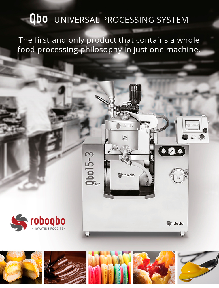 qbo universal processing system all round creativity the first and only product that contains a whole food processing philosophy in just one machine